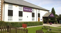 Premier Inn Newcastle Airport South Woolsington