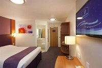 Premier Inn Southend Airport